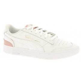 Ralph Sampson Low Dames Sneaker Lowcut