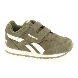Royal CLJog Jongens Sneaker Lowcut