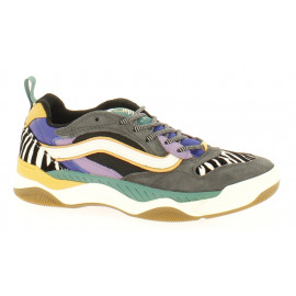 Brux WC Dames Sneaker Lowcut