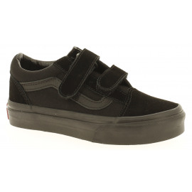 UY Old Skool V Jongens Sneaker Lowcut