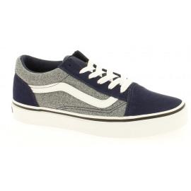 UY Old Skool Jongens Sneaker Lowcut