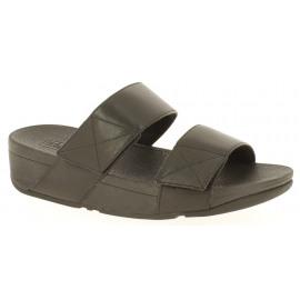 Mina Slide Dames Slipper