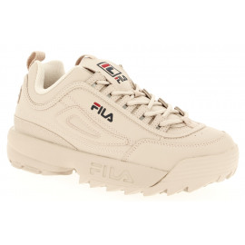 Disruptor Low Wmn Dames Sneaker Lowcut
