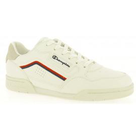 Los Angeles Women Low Dames Sneaker Lowcut
