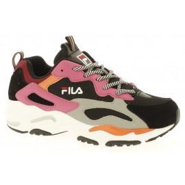 Dames Sneaker Lowcut