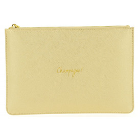 Perfect Pouch Champagne Dames Trousse Universeel