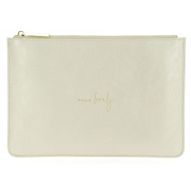 Perfect Pouch Hello Lovely Dames Trousse Universeel