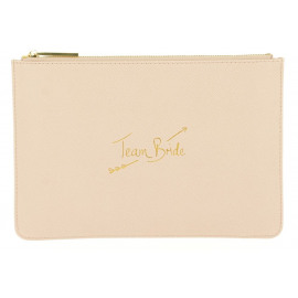 Bridal Pouch Team Bride Dames Trousse Universeel