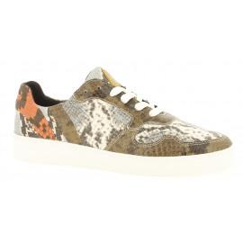 Cate Low Shoes Dames Veterschoen