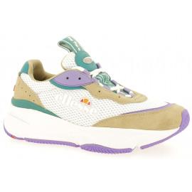 Massello Dames Sneaker Lowcut