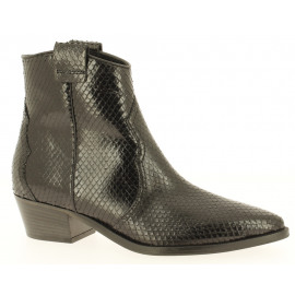 Eve Dames Enkelboots en -bottien
