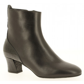 S73084 | Dames Enkelboots en -bottien