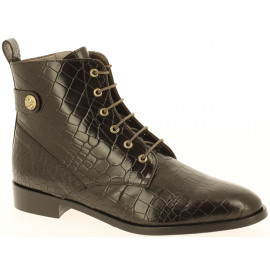 16474 | Dames Enkelboots en -bottien