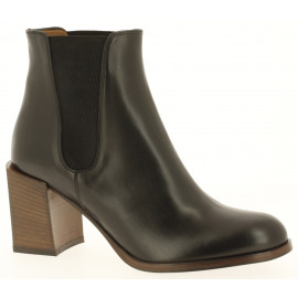 B3651 | Dames Enkelboots en -bottien