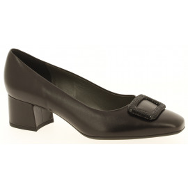 Panni Plus Dames Ballerina en Pump