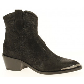 4109 | Dames Enkelboots en -bottien
