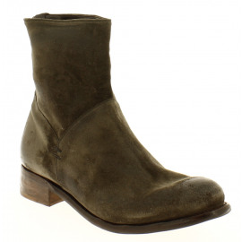 38003 | Dames Enkelboots en -bottien