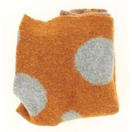 Milou Scarf Dames Sjaal