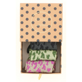 Millay 3 Pack D Giftbox