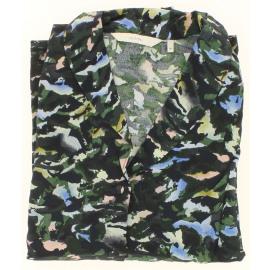 Mandara Shirt Dames Bloes