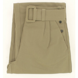 Paride Pants Dames Lang