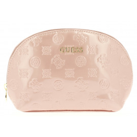 Happy Peony Acc Dome Dames Trousse Universeel