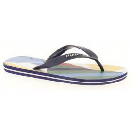 Colour Whirlwind Heren Strandslipper