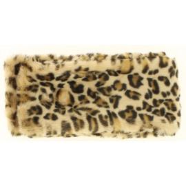 Jennabel Solid Scarf Dames Sjaal