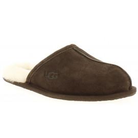 1101111   Heren Slipper Pantoffel