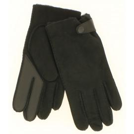 Sheepskin Side Tab Heren Handschoen