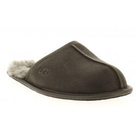 1108192   Heren Slipper Pantoffel