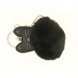 Kara Key Holder - Cat Dames Sleutelhanger