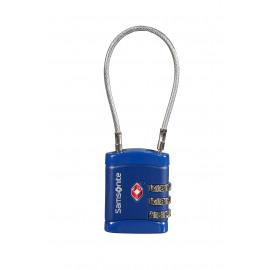 Cablelock 3 Dial TSA Hangslot