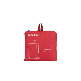 Foldable Luggage Cover M Kofferhoes