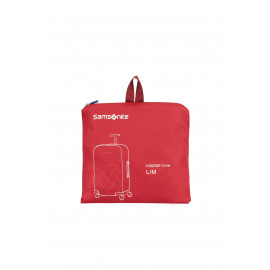Foldable Luggage Cover L/M Kofferhoes