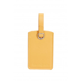 Rectangle Luggage Tag Kofferlabel