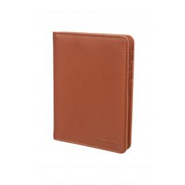 Leather Pasport Cover Documentenetui
