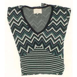 Nadida Knit Dress Dames Jurk