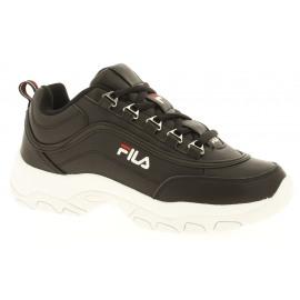 Strada Low Wmn Dames Sneaker Lowcut