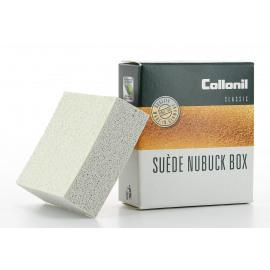 Suède Nubuck Box Gom Reinigen