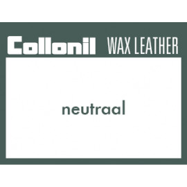 Wax Leather Voedende Crème