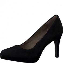 Woms Court Shoe Dames Ballerina en Pump