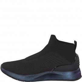 Woms Boots Dames Sneaker Midcut