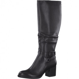 Woms Boots Dames Kniehoge Laars