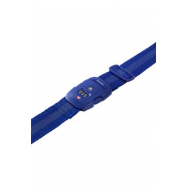 Safe US 3 Combi Lug. strap Kofferriem