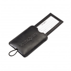 Secure Luggage Tag Kofferlabel