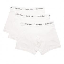 3 Pack Trunks - COTTON STRETCH