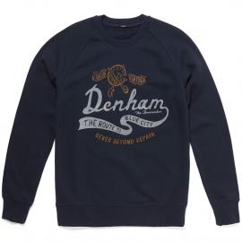 DENHAM'STERDAM sweater
