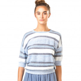 Axelle pullover