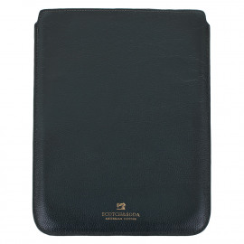 Leather Ipad case. 1304-08.77174 (90)